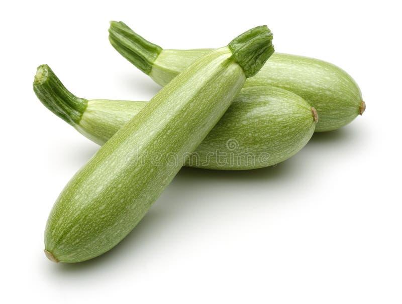Zucchinigemüse stockbild