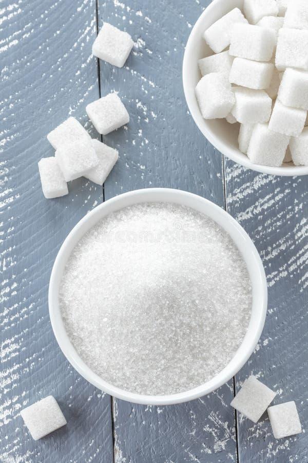 Zucker lizenzfreie stockfotos
