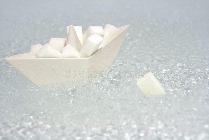 Zucker Noah lizenzfreie stockfotos