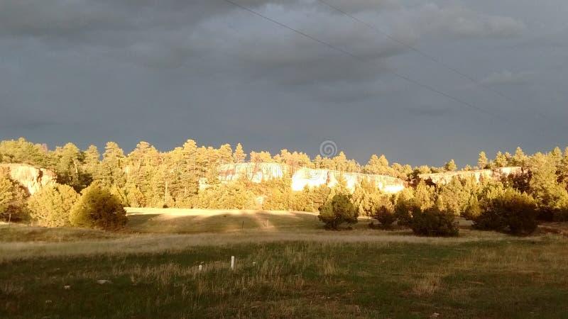Zuid- Dakota stock afbeeldingen