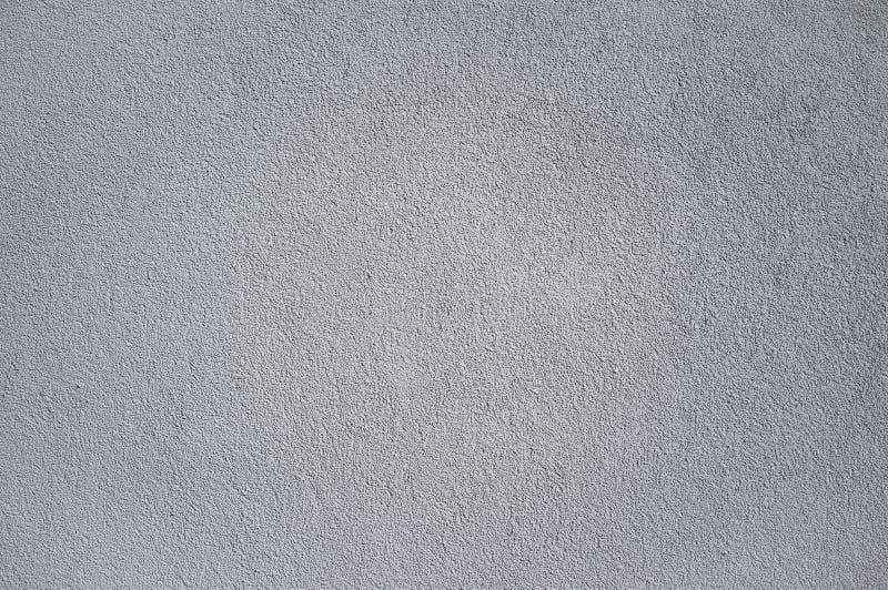 Zuiver Grey Wall Grainy Texture royalty-vrije stock afbeelding