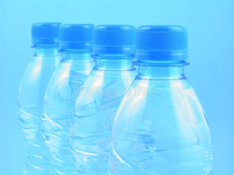 Zuiver Water Royalty-vrije Stock Foto's