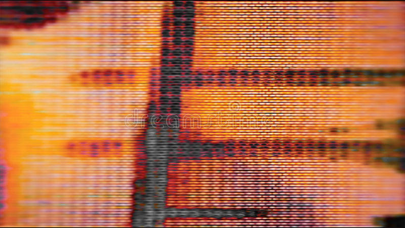 Zukünftige Technologie 0433 lizenzfreies stockfoto
