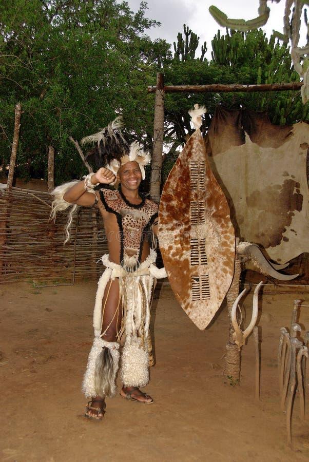 zulu fotos de stock
