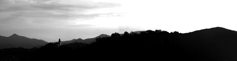 Zumaia imagen de archivo