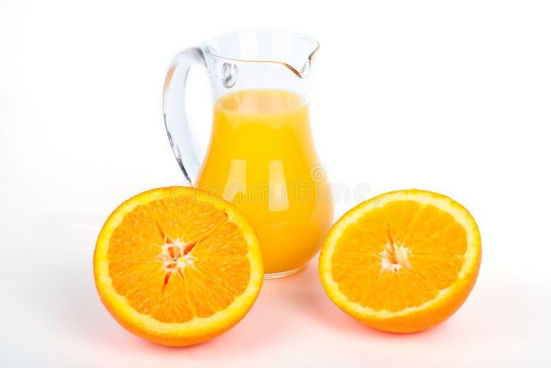 Download Zumo de naranja imagen de archivo. Imagen de jugo, mañana - 1294187