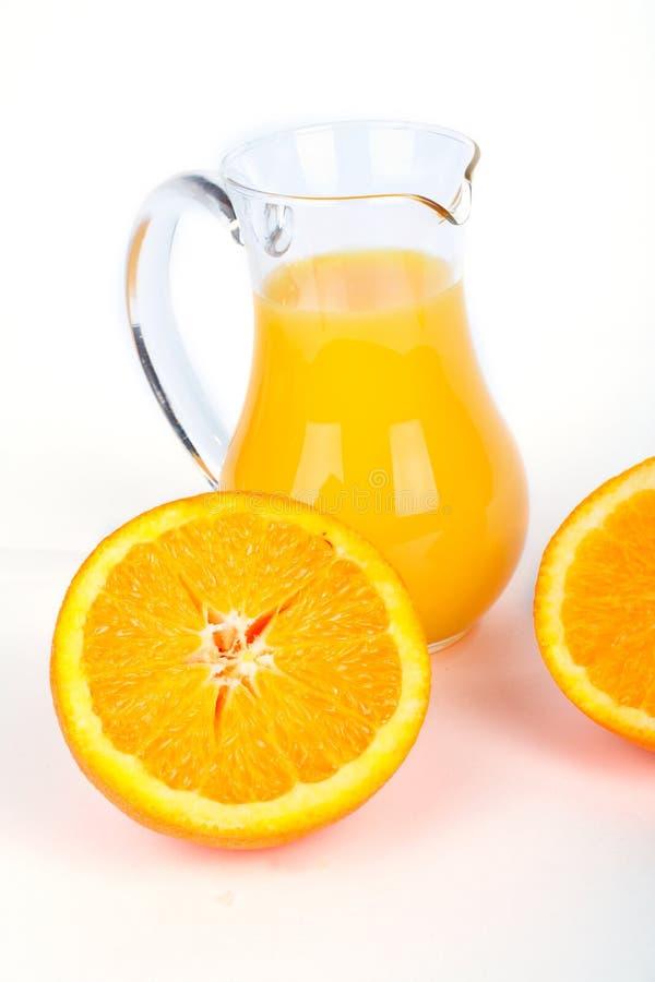 Download Zumo de naranja imagen de archivo. Imagen de fresco, dieta - 1294241