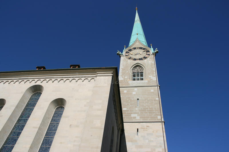 Download Zurich stock photo. Image of zurich, catholic, buildings - 10683970