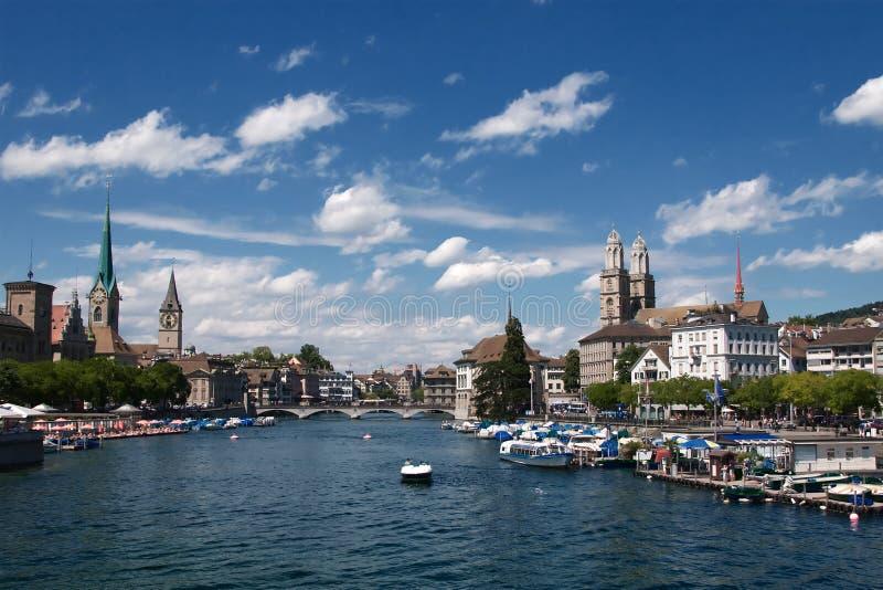Zurich image stock