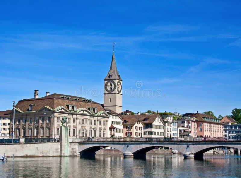 Zurich fotos de archivo