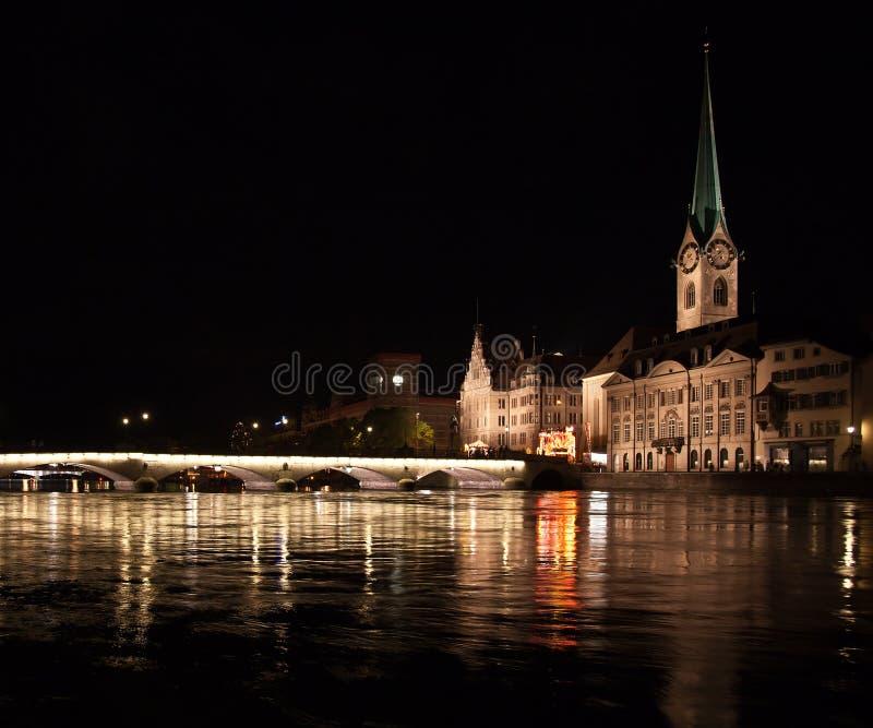 Zurich fotos de archivo libres de regalías
