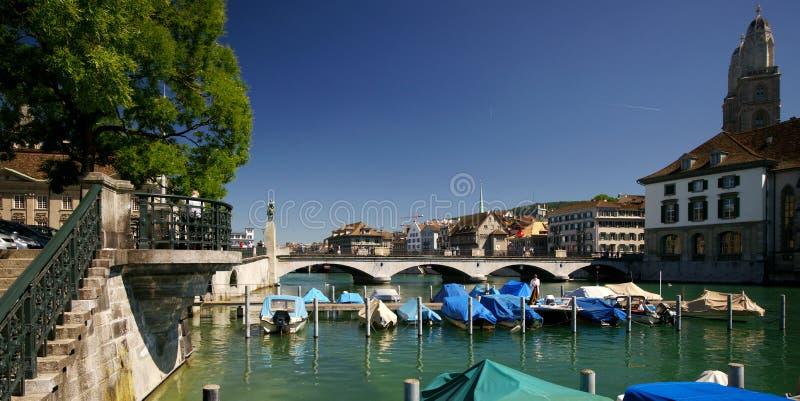 Zurich   photo stock