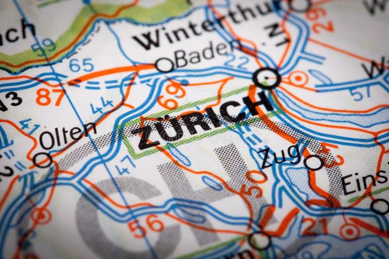Zurich imágenes de archivo libres de regalías