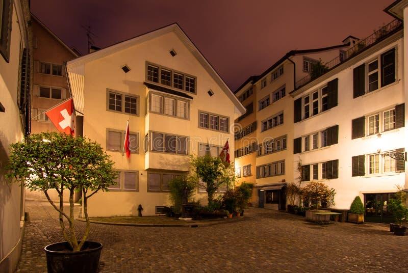 Zurich, Suisse photos libres de droits
