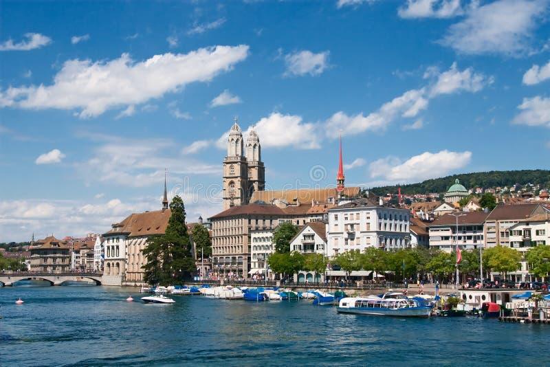 Zurique fotos de stock royalty free