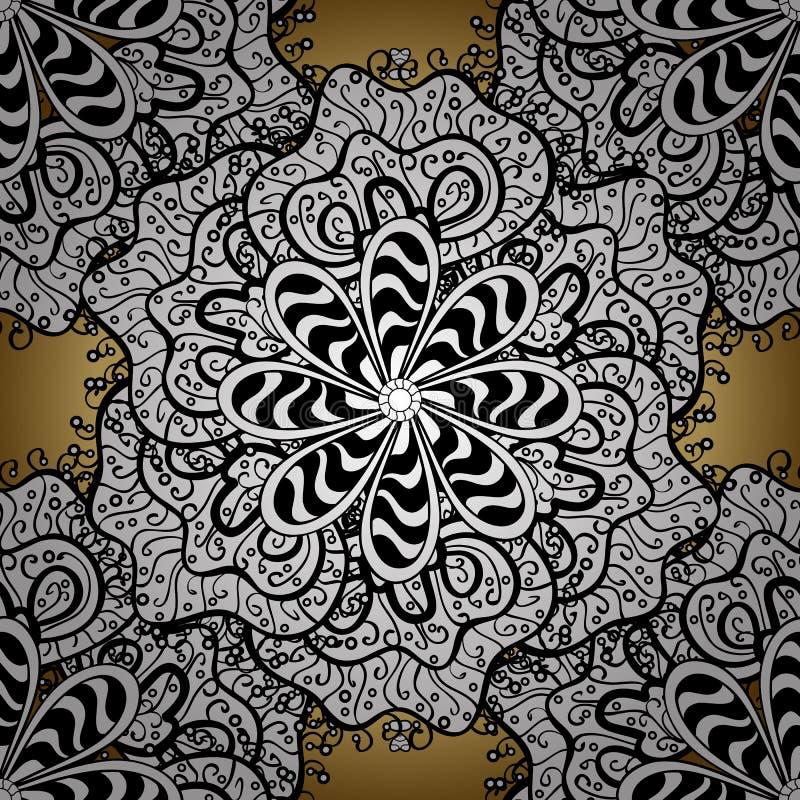 Zusammenfassung farbiges Bild lizenzfreie abbildung