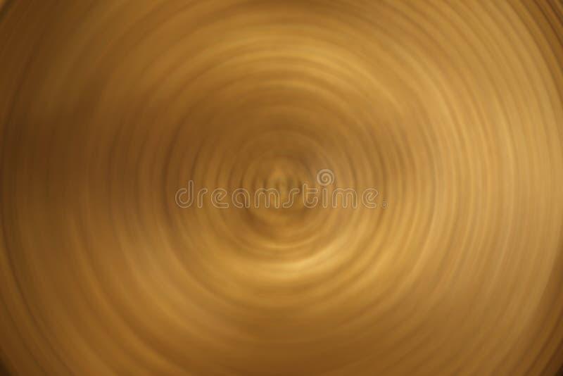 Zusammenfassung gloden Drehbeschleunigung vektor abbildung