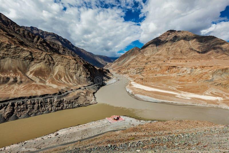 Himalaya Fluss
