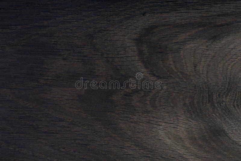 Zwart hout Duur ebbehout royalty-vrije stock afbeelding