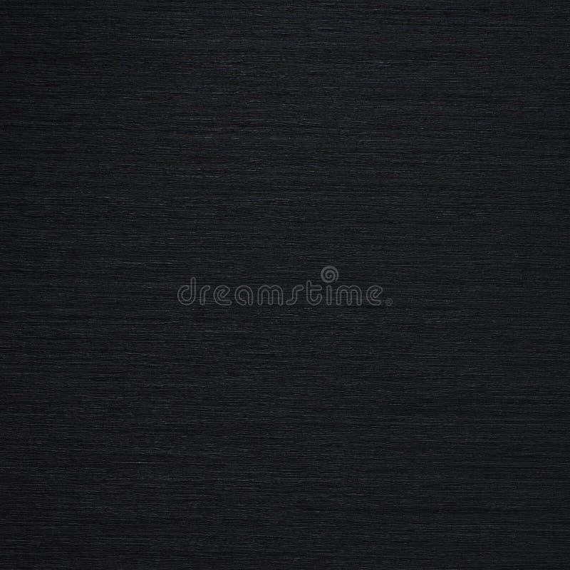 Zwart patroon van geborsteld metaal, abstracte achtergrond stock afbeeldingen