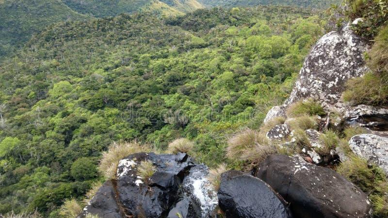 Zwart Rivieren Nationaal Park royalty-vrije stock foto