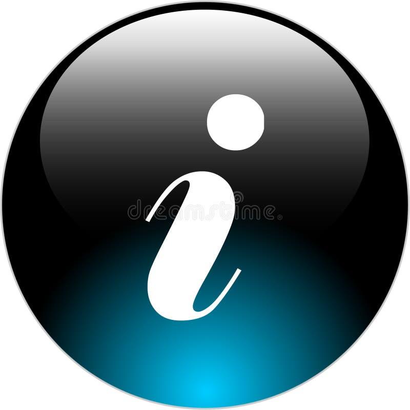 Zwart Webknoop of pictogram