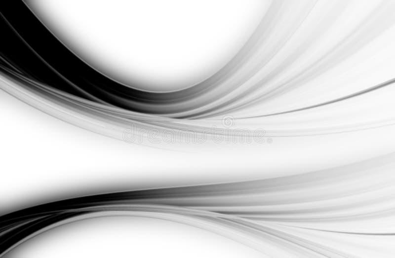 Download Zwart-witte achtergrond stock illustratie. Illustratie bestaande uit industrieel - 54077791