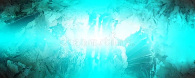 Zwart-witte hemel blauwe achtergrond stock illustratie