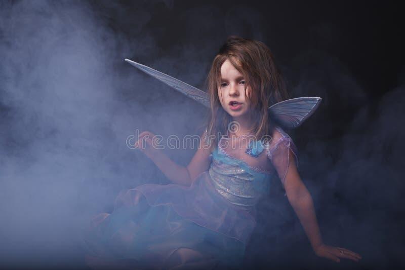 zwarta mgła zdjęcia royalty free