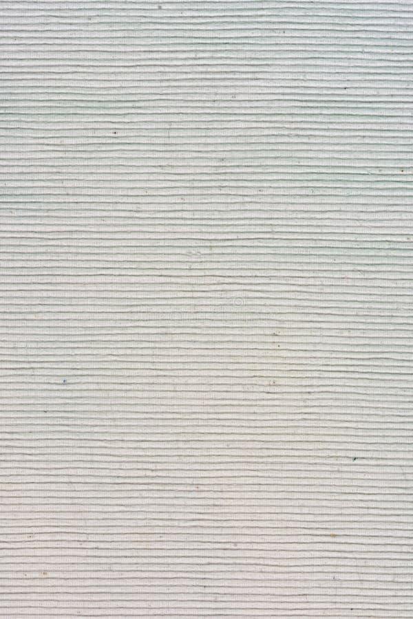 Zwarta szara tkanina dla tapicerowania Pusty tło dla układu z winietą Tkaniny tekstura z embossed obraz royalty free