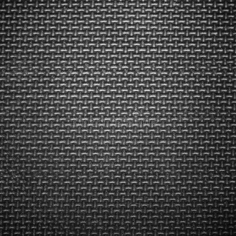 Zwarte abstracte textuur stock foto's