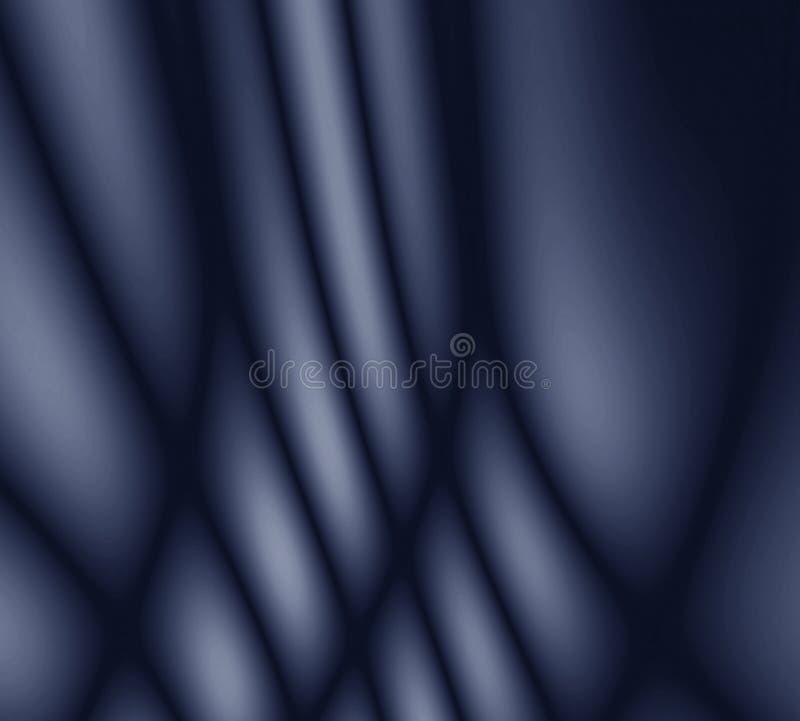 Zwarte achtergrond vector illustratie