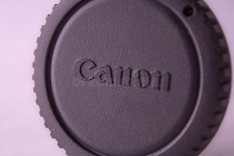Zwarte canon GLB stock afbeeldingen