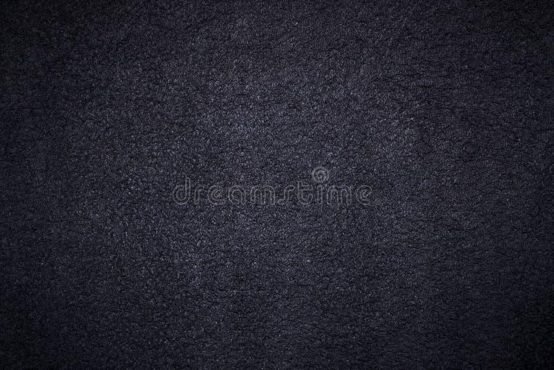 Zwarte geweven achtergrond stock afbeeldingen