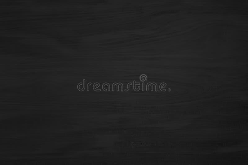 Zwarte houten textuur zwarte achtergrond Spatie voor ontwerp stock foto's