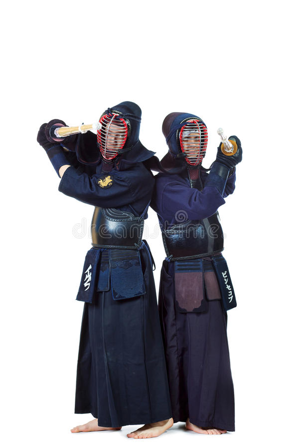 Zwarte kleren royalty-vrije stock fotografie