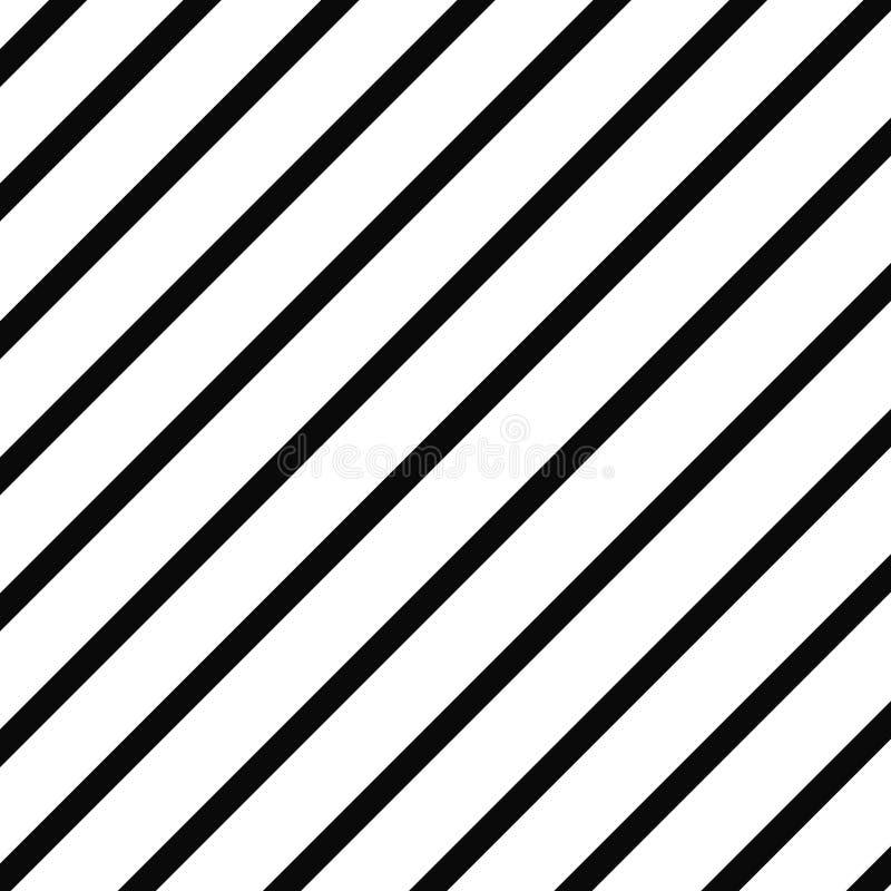 Zwarte strepen op witte t-shirt stock afbeelding