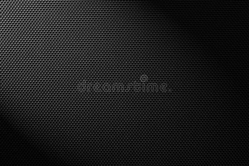 Zwarte textuur royalty-vrije stock foto