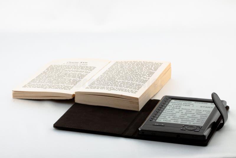 Download Zwei Bücher stockbild. Bild von roman, schreiben, seite - 12202987