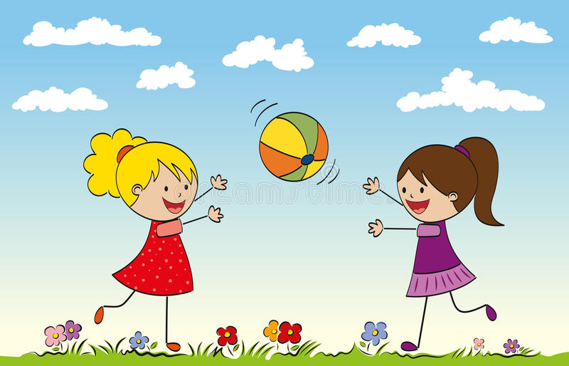 Ball Spiel