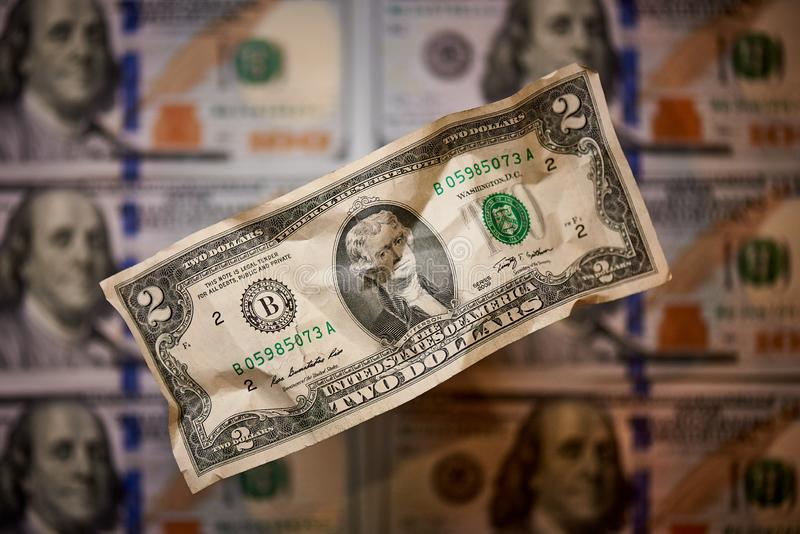 Dollar Wert
