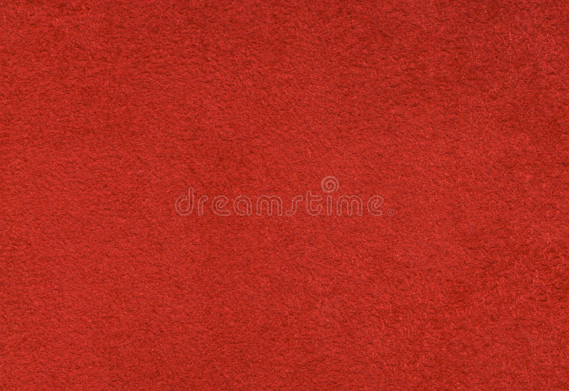 Zweimal Gewebe, Polyester-Viskose Himbeerfarbe Beschaffenheit backdr stock abbildung