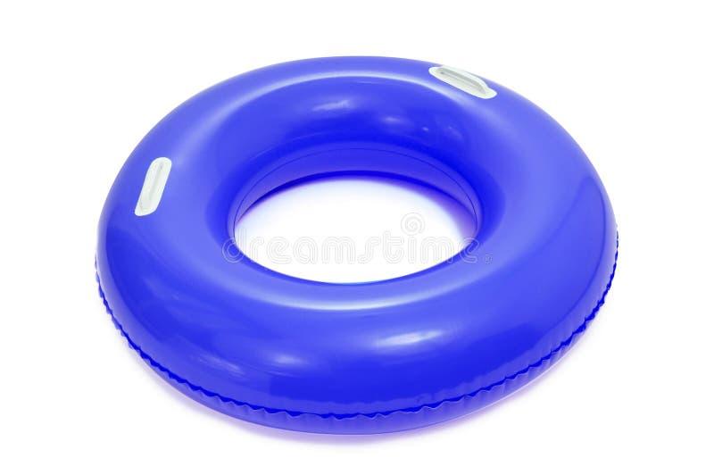 Zwem ring royalty-vrije stock afbeeldingen