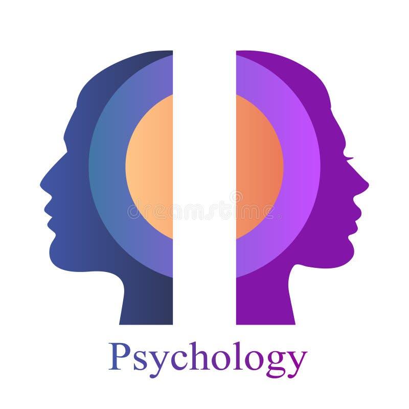 Związek psychologii pojęcie ilustracji