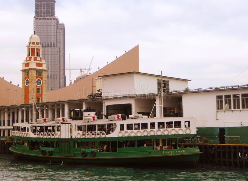 Zwiedzająca łódkowata austeria Wiktoria schronienie zdjęcia royalty free