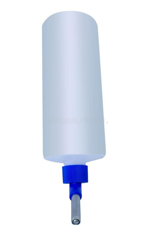 zwierzątko butelki wody zdjęcie royalty free