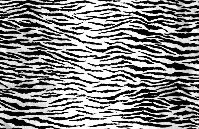 Zwierzęca druk tekstura royalty ilustracja