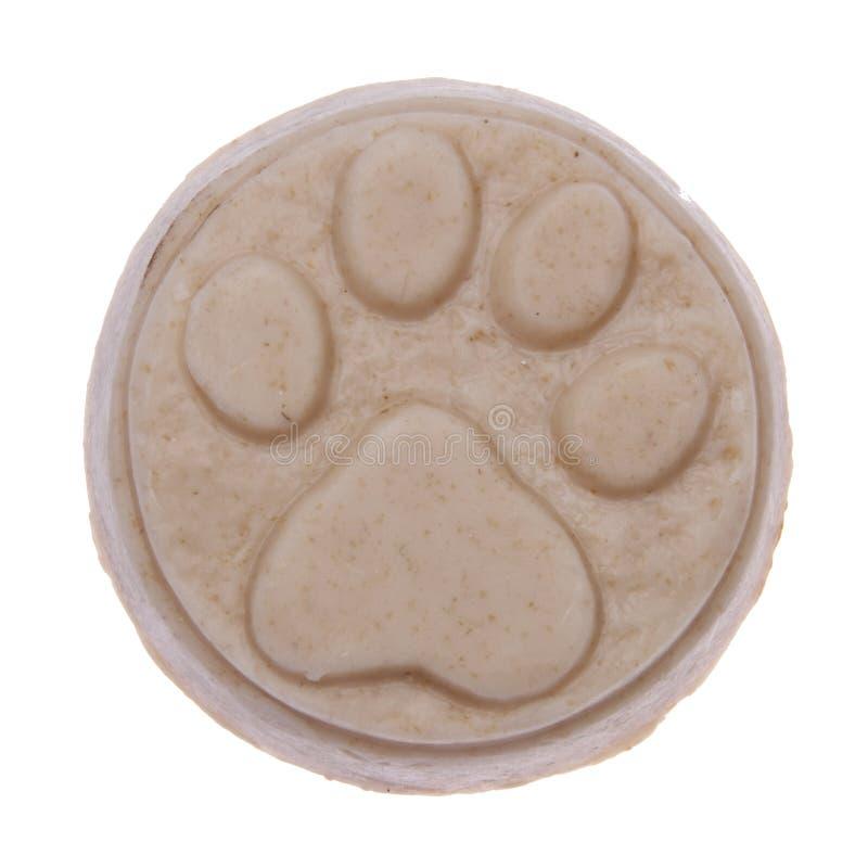 zwierzęcia domowego prętowy mydło obrazy royalty free