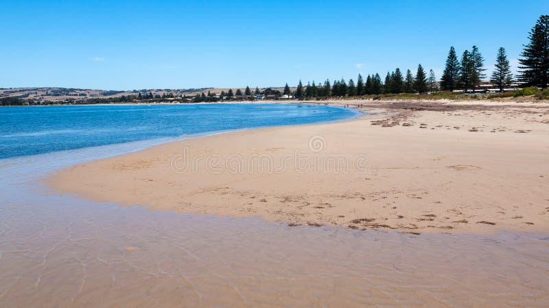 Zwycięzcy schronienie Południowy Australia fotografia stock