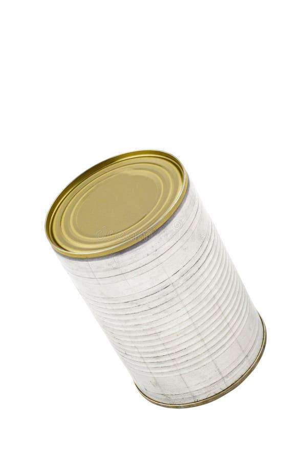 Zylinder kann boxen stockfoto